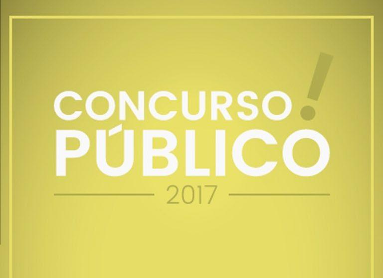 CONCURSO AMARELO DD