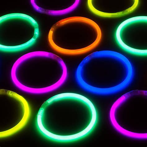 Where to Buy Glow Sticks for Wedding Send Off / Receptions