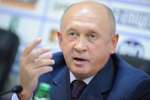 Павлов верит в способности Шевченко