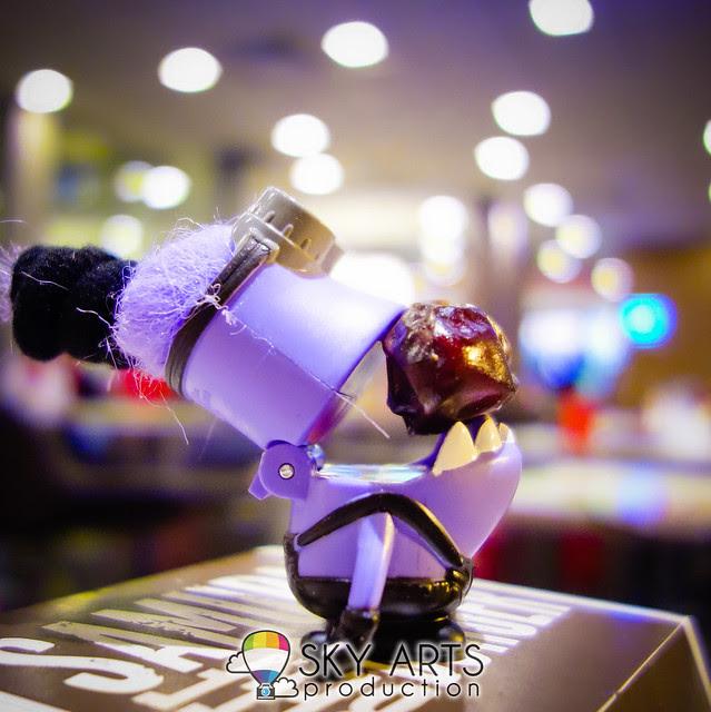 DespicableMe 2 Minions McD Toys Evil Minion Chomper Tom Googly Eyes Grabber Tim Giggling-03659