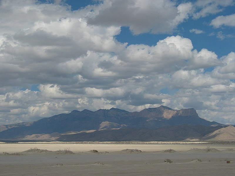 File:USA Guadalupe Mountains from Linda Lake TX.jpg