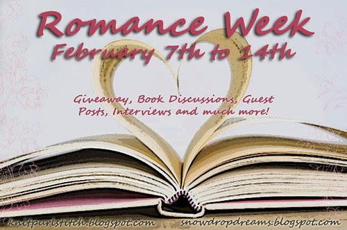 Romance Week