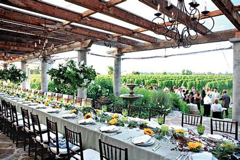 New York Wedding Guide   The Reception   Inspired Venues