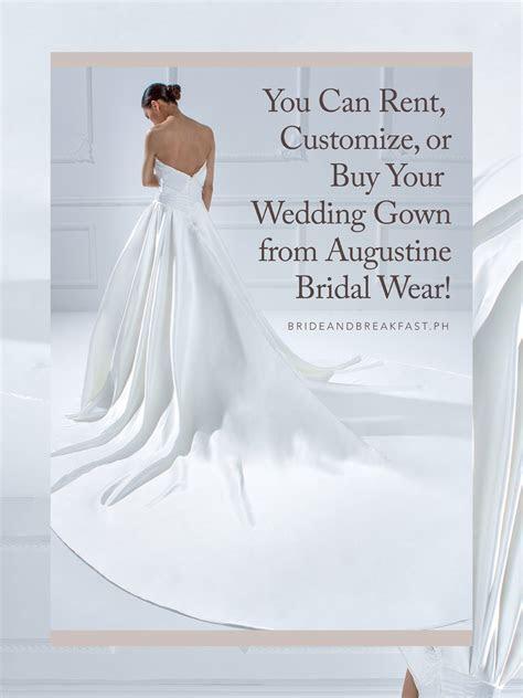 Augustine Bridal Wear   Philippines Wedding Blog