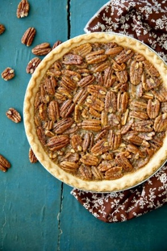 Top 50 Best Thanksgiving Pecan Pie Recipes on the Net ...