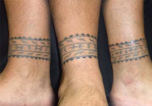 Samoan Tattoos Tattoo Designs Tattoo Pictures