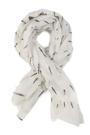 Rag and Bone Classic Dagger Scarf
