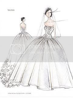 Kim Kardashian Three Wedding Gowns