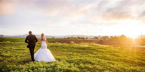 leal vineyards weddings  prices  wedding venues  ca