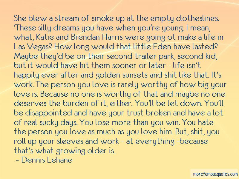 Quotes About Love And Broken Trust Top 12 Love And Broken Trust