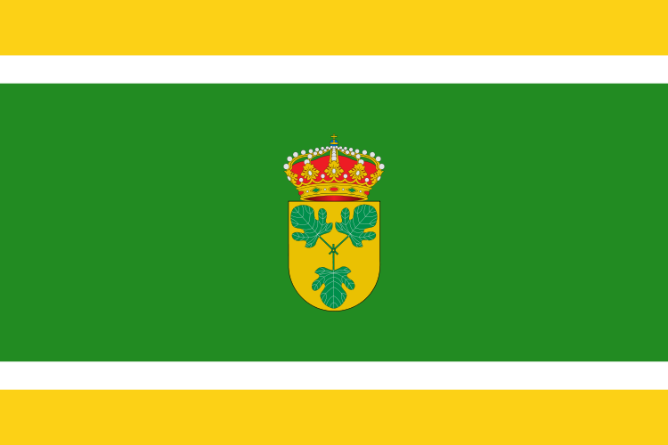 File:Flag of Higuera de la Sierra Spain.svg