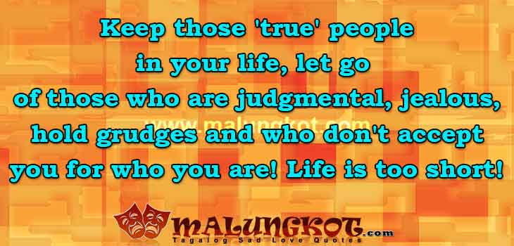 Best Bitterness Quotes Collections By Malungkotcom