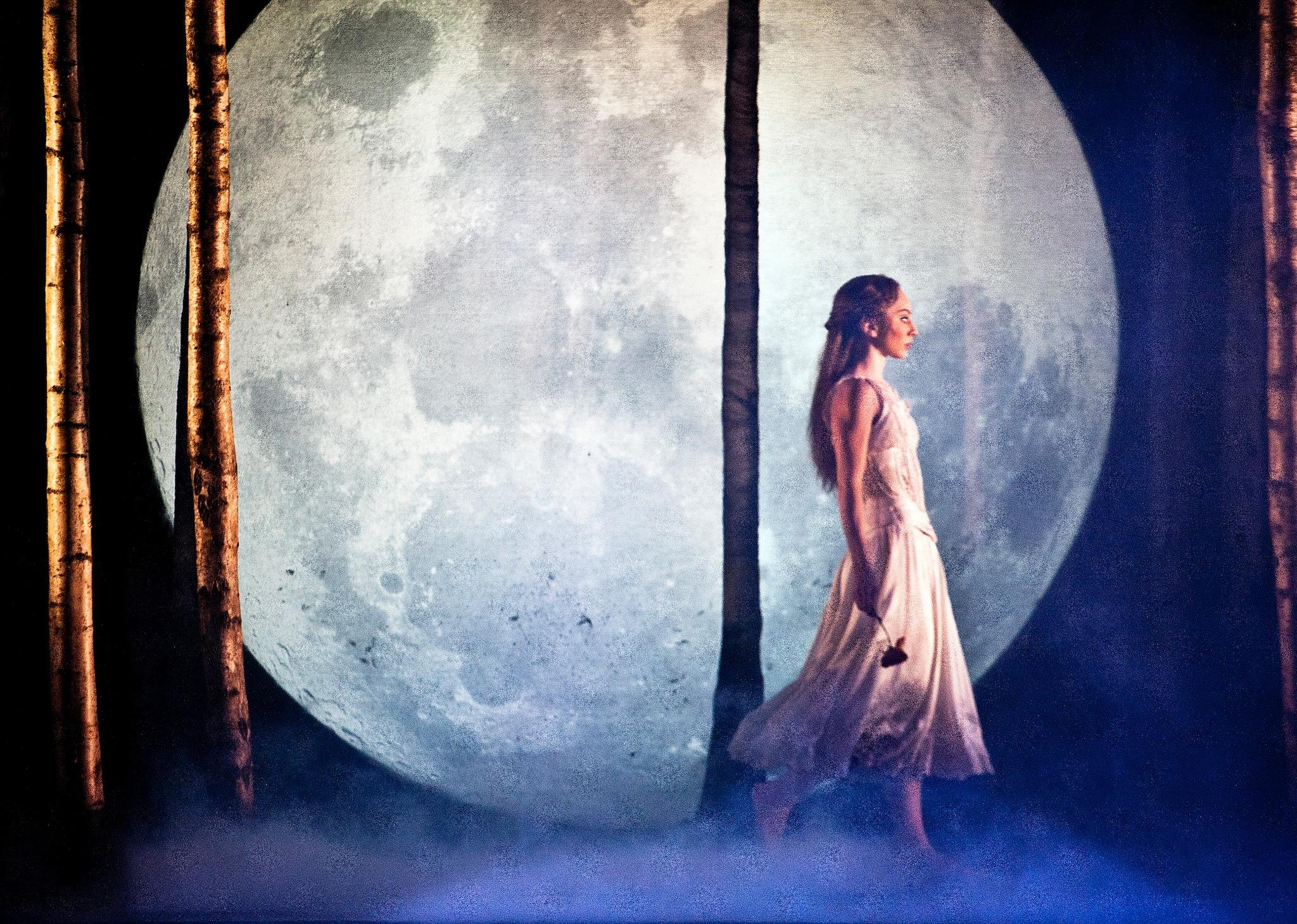 Matthew Bourne injects new energy into 'Sleeping Beauty' with ...