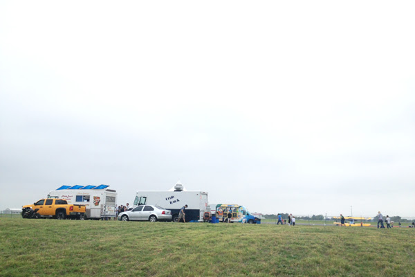 Food Truck Festival trucks