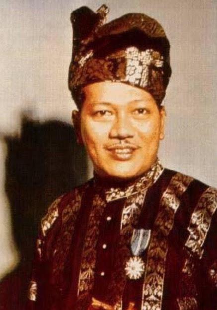 Cita-Cita P. Ramlee Nak Majukan Filem Melayu Gagal Kerana..