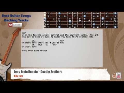 Best Songs Backing Tracks Bsbt Long Train Runnin Doobie Brothers