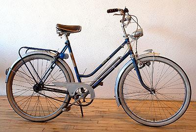 The Rabeneick Ladies' Bike