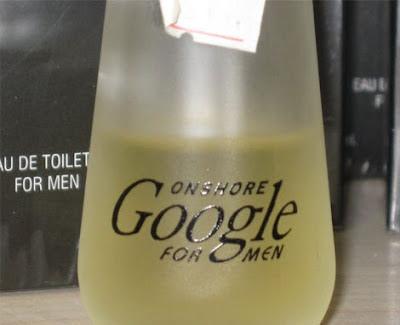 запах google