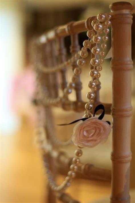 Best 25  Pearl decorations ideas on Pinterest   Wedding