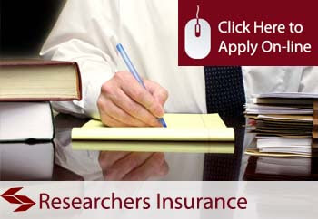 Researchers Professional Indemnity Insurance - UK ...