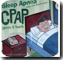 for sleep apnea, including