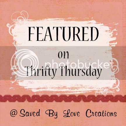 FeaturedTT Thrifty Thursday Week 29