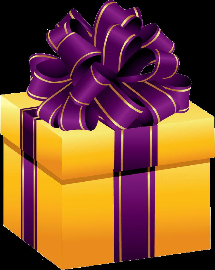 Birthday Present PNG Transparent Birthday Present.PNG ...