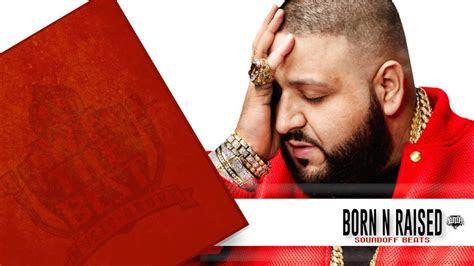 dj khaled type beat born  raised prod  soundoff