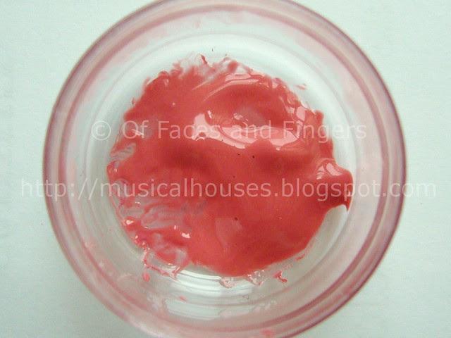 sleek pout paints wearable coral lip 4
