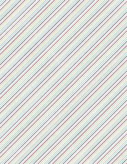 STANDARD size JPG  fine Diagonal Stripe multicolour distress paper 350dpi