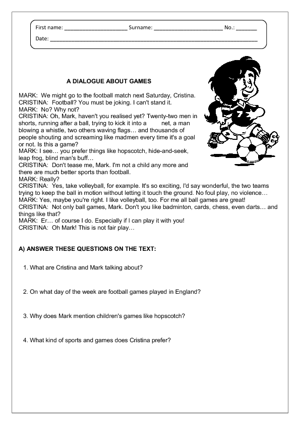 2 PDF FREE PRINTABLE 9TH GRADE READING COMPREHENSION ...