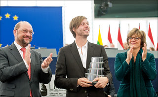 EP 2013 LUX Film Prize winner is Felix van Gro...