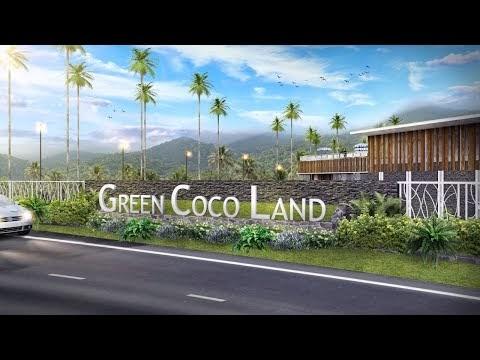 Kantor Produksi - Marketing - Edukasi Green Coco land Agrabinta Cianjur
