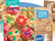 Pillsbury Calendar