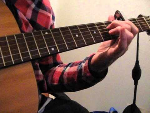"HOW TO PLAY ""BLUE ORCHIDS"" BY SUN KIL MOON"