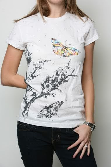 Hurley Bloom Tee