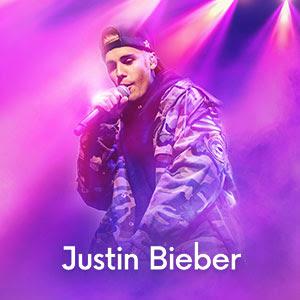 Justin Bieber Tickets