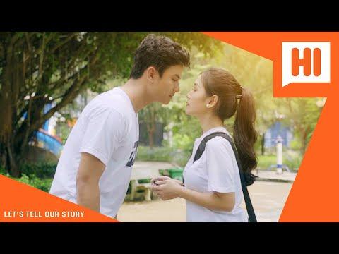 Sạc Pin Trái Tim - Tập 19 - Phim Tình Cảm | Hi Team - FAPtv