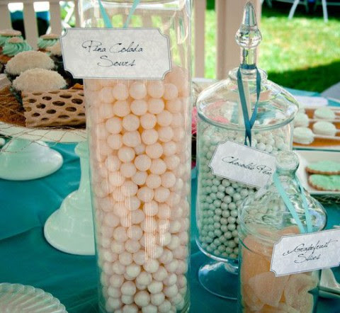 35 Cool Beach Bridal Shower Ideas Happyweddcom