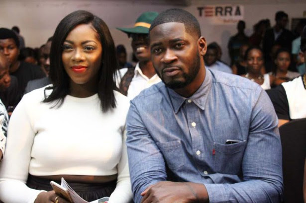Image result for Tiwa and Tee Billz
