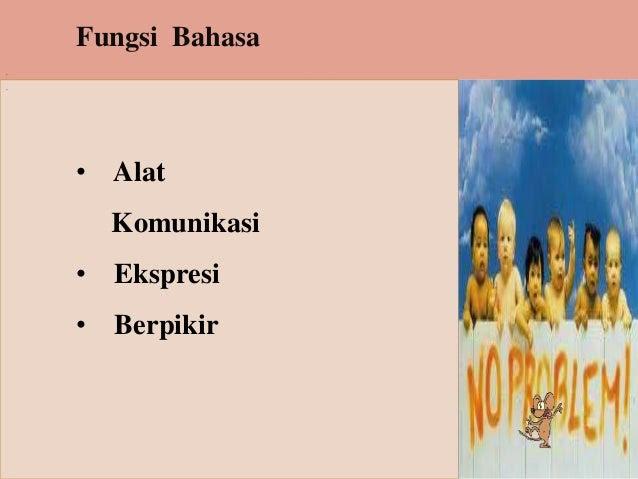 2. arti, fungsi, dan ragam bahasa indonesia