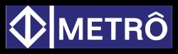 Sao Paulo Metro Logo.svg