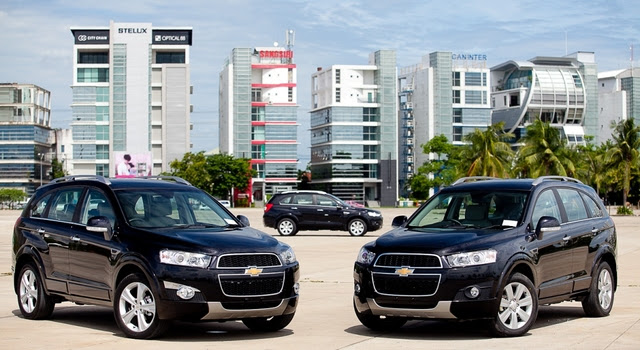 chevy captiva prices new cars review. Black Bedroom Furniture Sets. Home Design Ideas