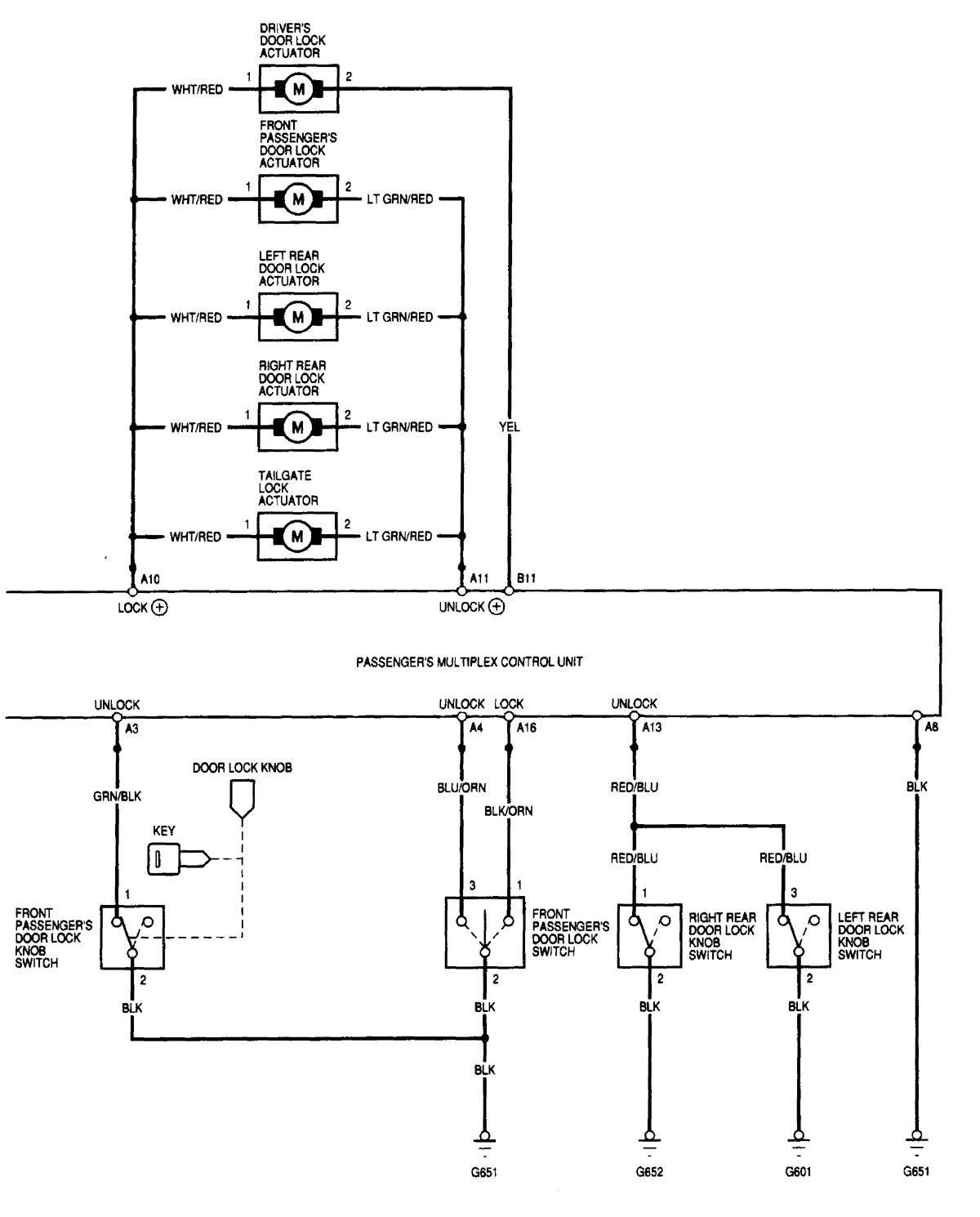 50 Elegant Potter Brumfield Relay Wiring Diagram
