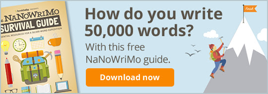 How do you write 50,000 words? With this free NaNoWriMo guide.