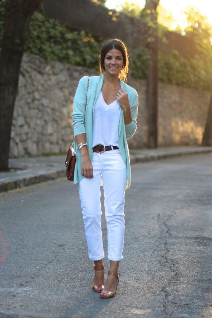 summer white jeans for women 2020 – wardrobefocus