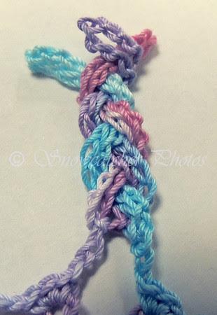 braided loops