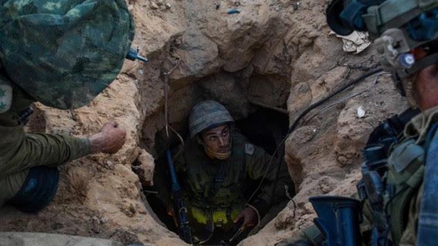 Γάζα: Οι τεχνολογικές δυνατότητες-έκπληξη, Χαμάς… loves Qatar