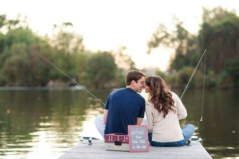 30 Fishing Themed Wedding Ideas You'll REEL y Love