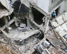 Vítimas de explosão no RJ podem pedir indenização